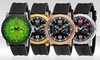 Invicta Men's Specialty Watch: Invicta Men's Specialty Watch. Multiple Colors Available. Free Returns.