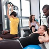 45% Off Personal Training Sessions