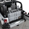 Rightline Gear Storage Bags for Jeep Wrangler