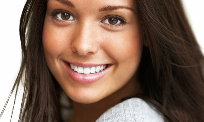 Dossett Dental - Multiple Locations: $99 for Zoom! Teeth Whitening, Exam, and X-rays at Dossett Dental ($1,075 Value). Five Locations Available.