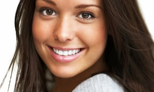 Dossett Dental: $99 for Zoom! Teeth Whitening, Exam, and X-rays at Dossett Dental ($1,075 Value). Five Locations Available.
