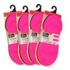 Women's Quick-Dry Sock Liners (12-Pack)