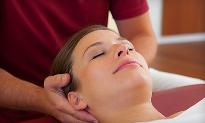 Smith Chiropractic - El Cerrito: One or Three Massages with Chiropractic Exam at Smith Chiropractic (Up to 93% Off)