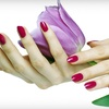 Up to 51% Off at Digitz a Nail Experience