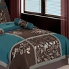 Embroidered 7-Piece Comforter Set