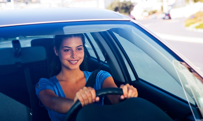 A Better Windshield - Black Forest: $39 for $70 Toward Auto Glass Replacement at A Better Windshield