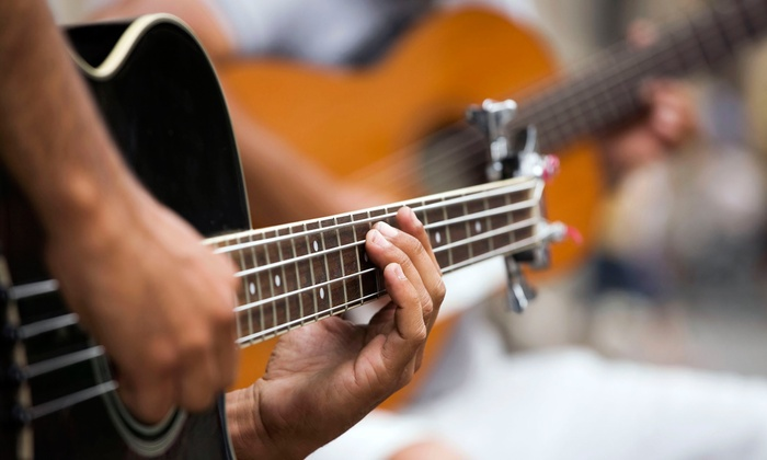 Musician's Depot - Musician's Depot: $39 for Four Weeks of Private Music Lessons at Musician's Depot ($104 Value)