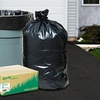 Earthsense Commercial Recycled Trash Bags