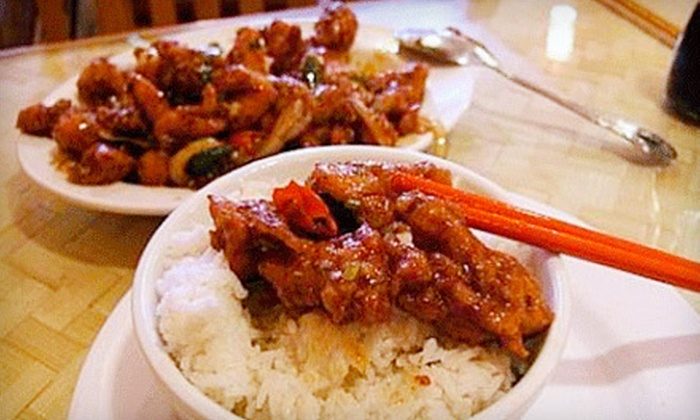 Chilli Chicken - Jackson Heights: $30 or $60 Off Your Bill at Chilli Chicken. Three Options Available.
