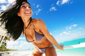 Peach Fuzz Waxing & Threading: Up to 58% Off Waxing at Peach Fuzz waxing and threading