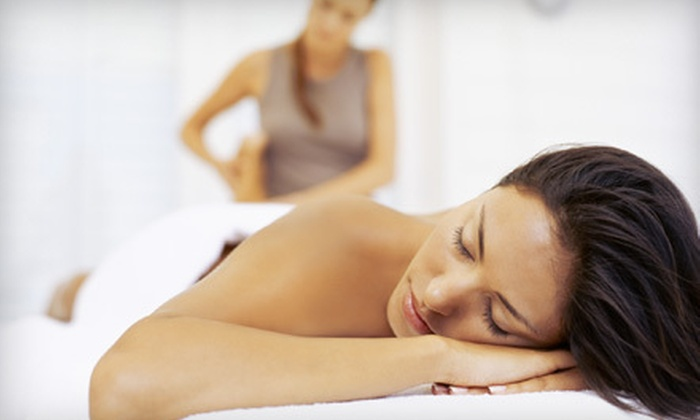 Country Charm OKC - Southeast Oklahoma City: $75 for Two-Hour Spa Outing at Country Charm OKC ($154 Value)