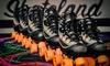 Skateland West - Westland: Early Skate Passes for Two, Four, or Six at Skateland West (Up to 41% Off)