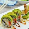 38% Off Japanese Food at Koma