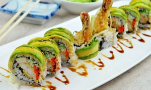 Koma: Japanese Food for Two at Koma (Up to 40% Off)
