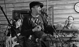 Kingston Mines: $19 for a Blues Concert for Two at Kingston Mines ($30 Value)