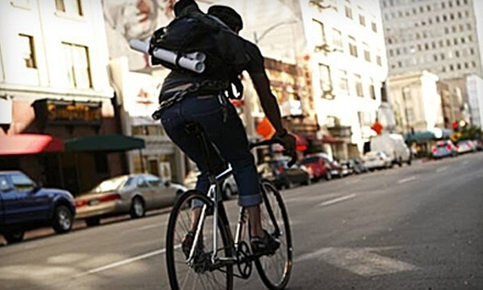 Bike Discounters - St. James: $25 Toward Bikes, Accessories, and Service
