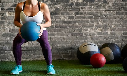 image for Two, Three, or Four Weeks of Unlimited Fitness Classes at Maxim Athletic Training (Up to 90% Off)
