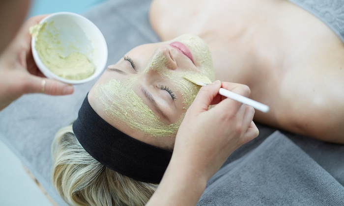 A Touch Of Jaas - Kennesaw: One or Two Facial Treatments of Choice at A Touch Of Jaas (Up to 46% Off)