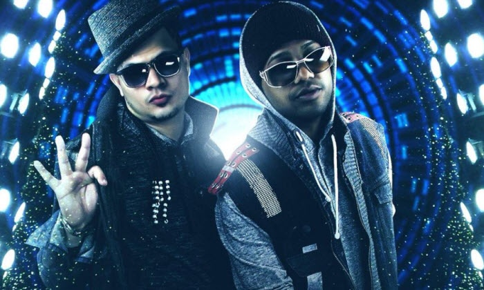 Jowell y Randy - House of Blues Houston: Jowell y Randy at House of Blues Houston on Friday, July 17 (Up to 53% Off)