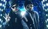 Jowell y Randy – Up to 50% Off Reggaeton Concert