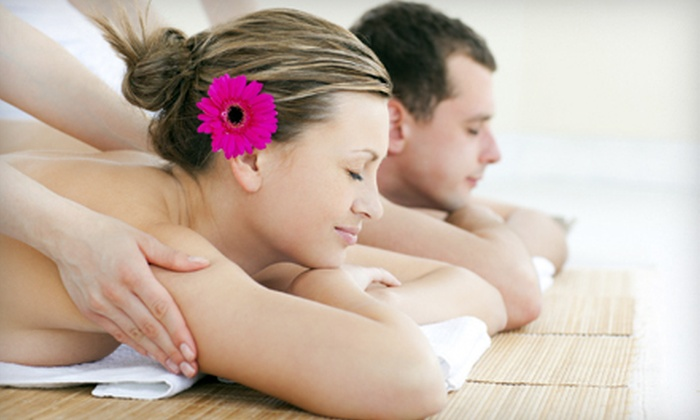 Skin of Dreams - Gilbert: Two-Hour Spa Package with Massage and Custom Facial for One or Two at Skin of Dreams (Up to 51%Off)