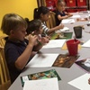 45% Off Oil Painting Classes for Kids