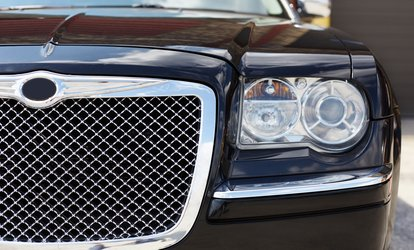 image for Exterior or Interior Detail, or Full Detail at Minnesota Car Detailing (Up to 50% Off)