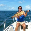 Up to 45% Off Half-Day Fishing Trip