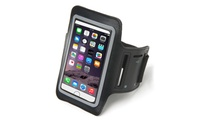GROUPON: Smartphone Armband for iPhone 5/6/6+ Smartphone Armband for iPhone 5/6/6+