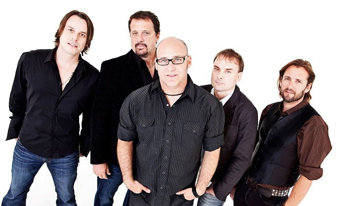 Sister Hazel - Saint Andrew's Hall: Sister Hazel at St. Andrew's Hall on December 11 at 7 p.m. (Up to 66% Off)