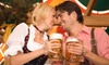 Oktoberfest at Old World Village - Huntington Beach: Oktoberfest or Kinderfest Packages at Old World Village (Up to 55% Off). Five Options Available.