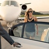 Up to 51%  Off Round Trip Airport or Night Out Transportation