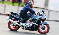 Wertgutschein anrechenbar auf Motorrad-Führerschein-Ausbildung (Klasse A) in der Fahrschule am Park