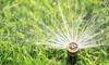 The Sprinkler Doctor, Inc: $36 for $65 Groupon — The Sprinkler Doctor