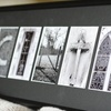 $49 for Custom Alphabet Photo Art