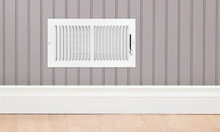 Five Star Ducts - Las Vegas: Air-Duct Cleaning for Up to Eight Vents with Optional Dryer-Vent Cleaning from Five Star Ducts (Up to 86% Off)