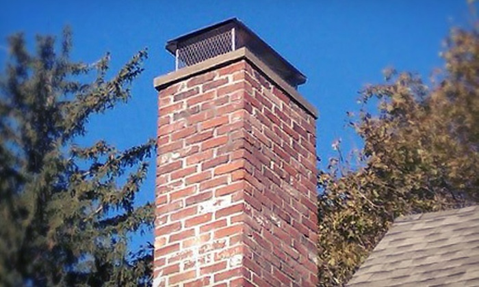 Marblehead Chimney - Marblehead: $59 for a Chimney Sweep, Visual Inspection, and Moisture-Resistance Evaluation from Marblehead Chimney ($185 Value)
