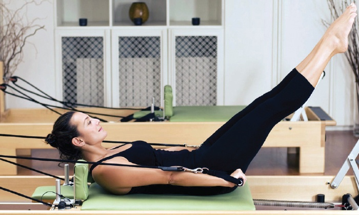 4th Street Pilates - Hoboken: Up to 70% Off Pilates Apparatus Sessions at 4th Street Pilates