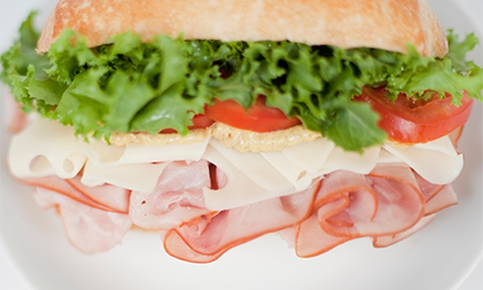 Lee's Hoagie House - Quakertown: Hoagies and Deli Food, or 3-Foot Party Hoagie at Lee's Hoagie House (Up to 50% Off)