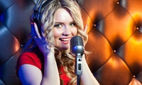 One- or Two-Hour Pop Star Experience at Gadget Studios (Up to 61% Off)