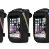 Bike Pouch with Cell Phone Case Cover