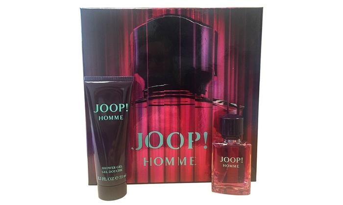 buy online buy good good selling JOOP Homme 30ml Eau de Toilette and 75ml Shower Gel Gift Set