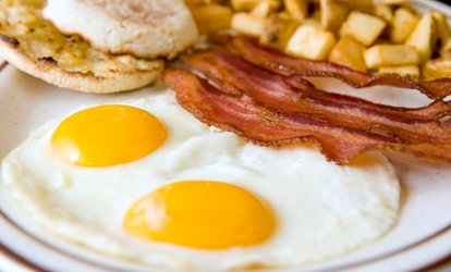 image for Breakfast and Lunch Fare at Le Peep (Up to 45% Off). Three Options Available.
