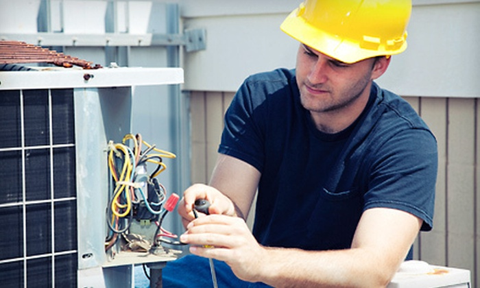 Meyer Heating and Cooling, LLC - Sappington: $42 for a Furnace and Air-Conditioner Tune-Up from Meyer Heating and Cooling, LLC ($89 Value)
