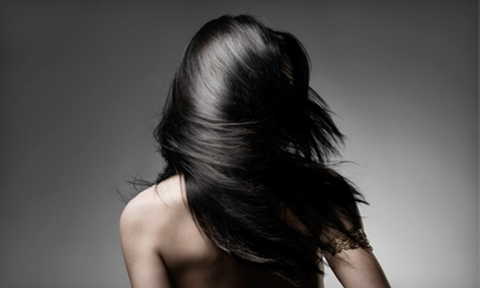 Penelope's Vanity - Old Town: $99 for Beyond Keratin Hair-Smoothing Treatment at Penelope's Vanity ($200 Value)