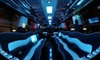 OOB - Ozark's Limo - Webster Park/Shady Dell: Three-Hour Party-Limo Ride for Up to 14 Sunday–Thursday or Friday or Saturday from Ozarks Limo (Up to 55% Off)