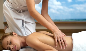 Bliss Reflexology: Acupressure Massages with Reflexology at Bliss Reflexology (Up to 63% Off). Four Options Available.