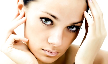 Lamprobe Removal of One, Two, or Three Moles or Skin Irregularities at Oasis Med Spa and Laser Center (Up to 91% Off)