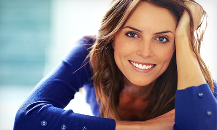 1st Gentle Dental - Gilbert: $99 for Zoom! Teeth Whitening and Dental Exam at 1st Gentle Dental ($499 Value)