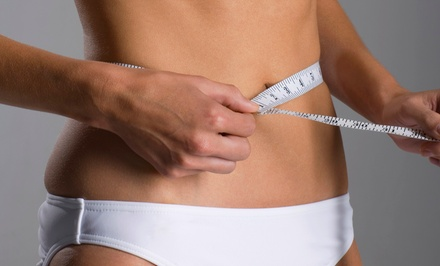 $225 for Five Fat-Loss Body Wraps and Vibration-Plate Sessions at Sun Spot Atlantis ($450 Value)